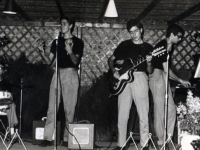 1964 - 01 - Estate - Go Karts - Dancing di Fiumicino