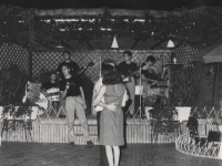 1964 - 02 - Estate - Go Karts - Dancing di Fiumicino