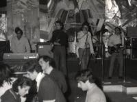 1966 - Gli Apostoli al Piper di Viareggio