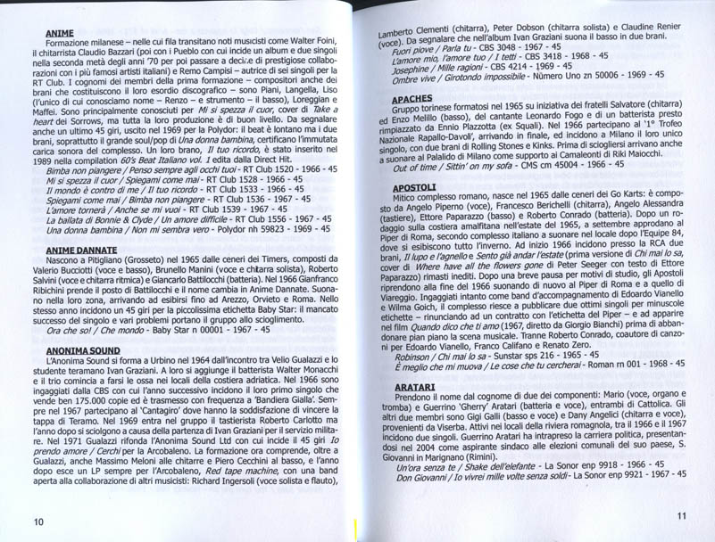 Libro Una generazione piena di complessi - Pag. 11