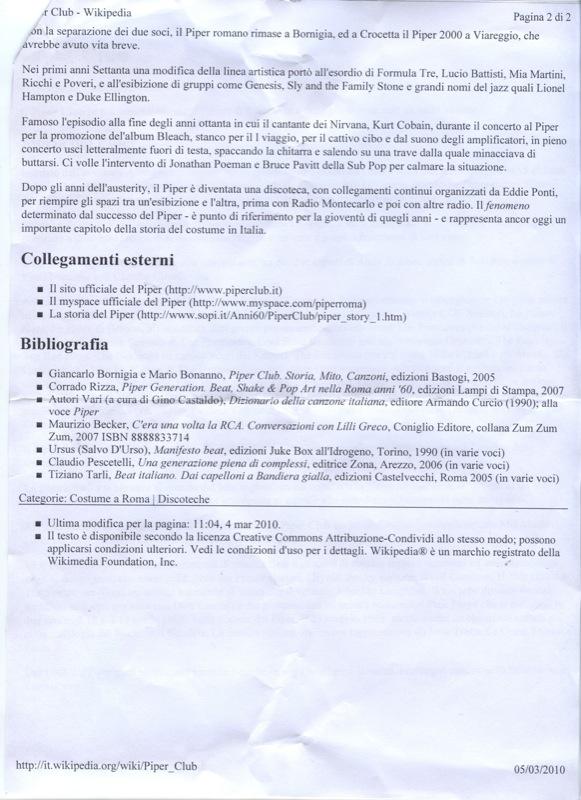 WikiPedia - Gli Apostoli - pag. 2