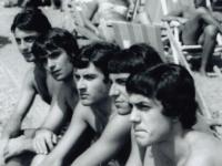 1965 - 05 - Gli Apostoli al Mare
